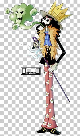 Brook Monkey D. Luffy Nico Robin Franky Roronoa Zoro PNG