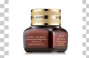 Estée Lauder Advanced Night Repair Eye Synchronized Complex II Estée Lauder Advanced Night Repair Synchronized Recovery Complex II Cream Skin Care PNG