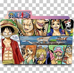 One Piece: Romance Dawn Monkey D. Luffy Franky Nami Brook PNG