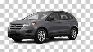 2018 Ford Edge SE SUV Car Sport Utility Vehicle Ford Motor Company PNG