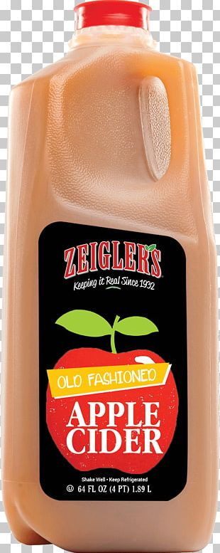 Apple Cider Sweet Chili Sauce Drink PNG