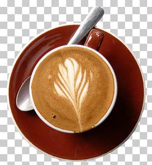 Coffee Espresso Cappuccino Caffè Mocha PNG