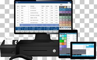 Point Of Sale Sales Retail Cash Register POS Solutions PNG