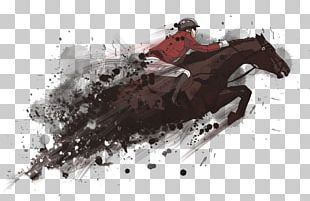 Horse Racing Horse Racing Equestrianism Auto Racing PNG