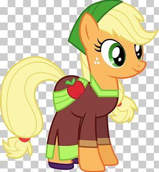 My Little Pony: Equestria Girls Applejack Rainbow Dash Horse PNG