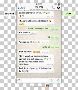 Whatsapp Message PNG Images, Whatsapp Message Clipart Free