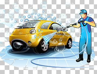 Car Wash Toyota Ist PNG