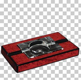 Diamond Crown Ashtray Cigar Humidor Arturo Fuente PNG