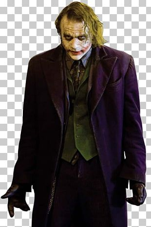 Joker Heath Ledger The Dark Knight Batman YouTube PNG