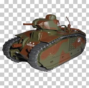 Churchill Tank Gun Turret Motor Vehicle Armored Car Military PNG