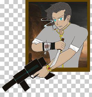 Animated Cartoon PNG