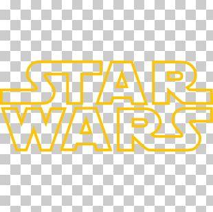 Star Wars Logo PNG