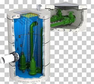 Submersible Pump Injector Pumping Station Sewage Pumping PNG