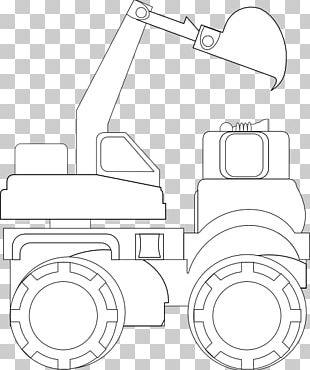 Dump Truck Car Dumper Pickup Truck PNG