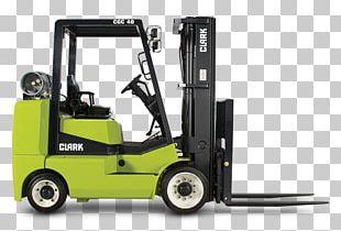 Komatsu Limited Forklift Clark Material Handling Company Material-handling Equipment Elevator PNG