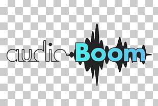 AudioBoom Radio Logo Podcast Sound PNG