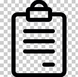 Clipboard Computer Icons PNG
