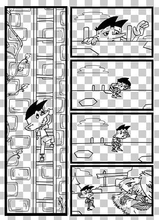 Comics Artist Point Shoe Sketch PNG