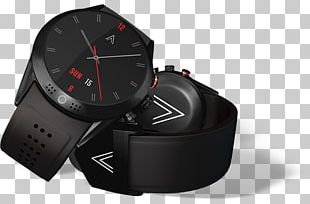 Smartwatch Camera Android 360 Degree PNG