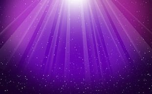Purple Desktop High-definition Television PNG