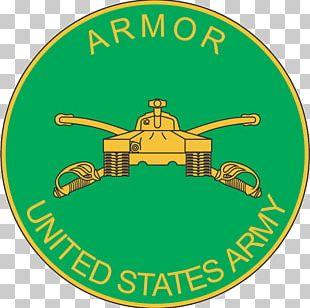 United States Army Armor School Logo Organization Brand PNG