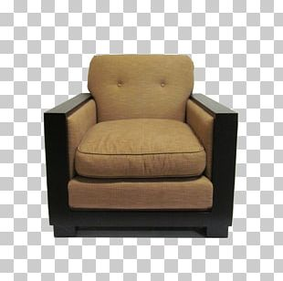 Club Chair Couch Eames Lounge Chair Living Room PNG
