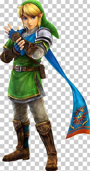 Hyrule Warriors Universe Of The Legend Of Zelda Link Princess Zelda PNG