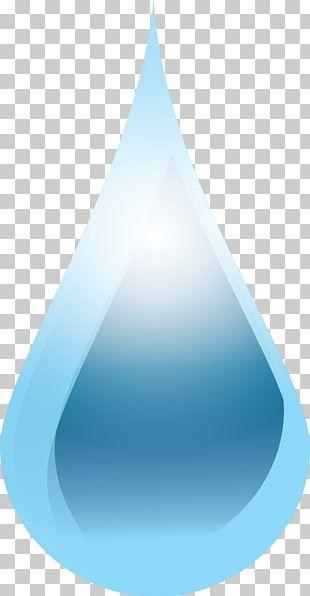 Water Liquid Drop Drawing PNG