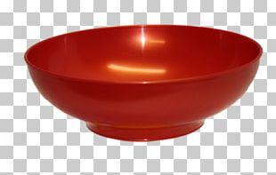 Ceramic Bowl PNG