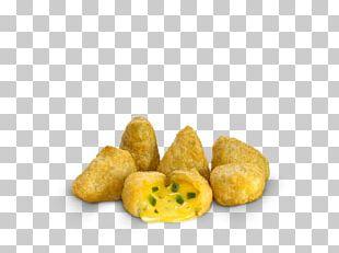 Chicken Nugget Carimañola Fritter Croquette Rissole PNG