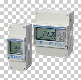 Electricity Meter Electrical Energy Electric Power Quality Three-phase Electric Power PNG