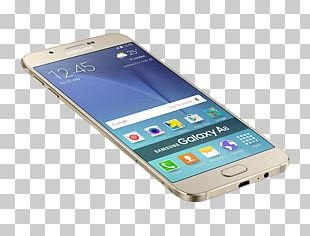 Samsung Galaxy A8 / A8+ Samsung Galaxy A8 (2016) Samsung Galaxy S7 Telephone PNG