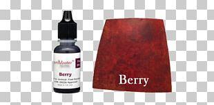 Dye Ink Food Coloring Bottle Liquid PNG
