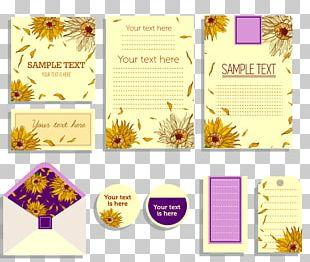 Adobe Illustrator Greeting Card Envelope PNG