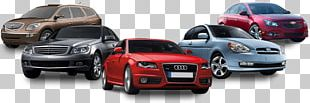 Car Dealership Motor Vehicle Service Used Car PNG