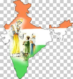 Indian Independence Movement Flag Of India Map Outline Of Ancient India PNG
