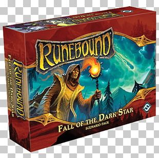 Runebound Descent: Journeys In The Dark Arkham Horror: The Card Game Fantasy Flight Games Board Game PNG