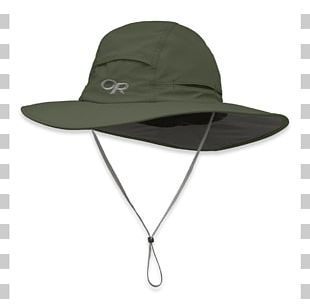 Sun Hat Cap Sun Protective Clothing PNG