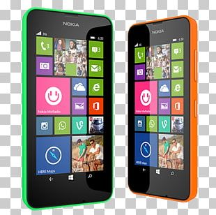 Dual SIM Nokia Subscriber Identity Module 諾基亞 Smartphone PNG