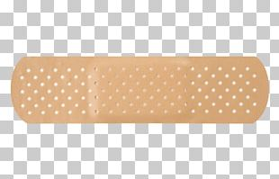 Polka Dot Rectangle PNG