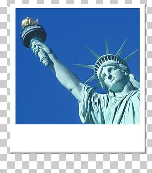 Statue Of Liberty Travel Cunard Line PNG