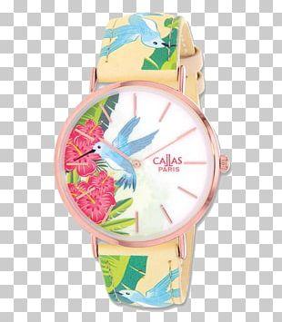 Watch Strap Bracelet Burberry BU7817 PNG