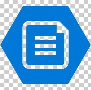Microsoft Azure Platform As A Service Binary Large Object Cloud Computing Data Storage PNG