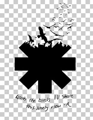 The Red Hot Chili Peppers Blood Sugar Sex Magik Logo I'm With You PNG