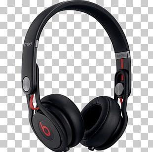 Beats Electronics Headphones Beats Mixr Disc Jockey Sound Quality PNG