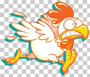 Chicken As Food Hen Drawing PNG