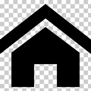 Computer Icons House Roof Building PNG