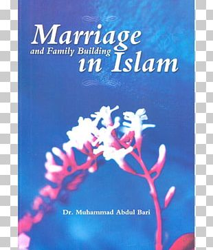 Marriage And Family Building In Islam A Guide To Parenting In Islam: Addressing Adolescence PNG