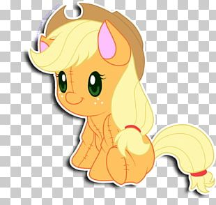 Pony Applejack Pinkie Pie Horse Drawing PNG