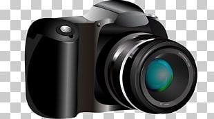 Camera Photography Nikon D800 PNG